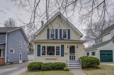 Madison Single Family Home For Sale: 666 Pickford St