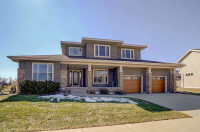 Madison Single Family Home For Sale: 7805 Stratton Way