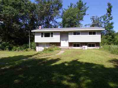 Arkdale Single Family Home For Sale: 1680 Cree Dr