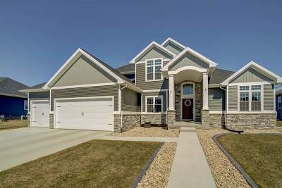 Cottage Grove Single Family Home For Sale: 3013 Mourning Dove Dr