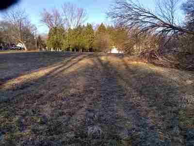 Beloit WI Residential Lots & Land For Sale: $19,900