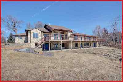 Columbia County Single Family Home For Sale: 122 Lake Rd