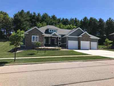 Deforest Single Family Home For Sale: 4613 Innovation Dr