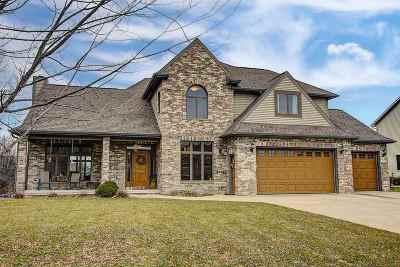 Sun Prairie Single Family Home For Sale: 1368 Armagh Ln