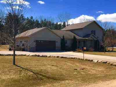 Friendship Single Family Home For Sale: 1929 Lakes Edge Ln