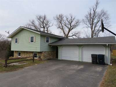 Columbia County Single Family Home For Sale: 246 W Mill St
