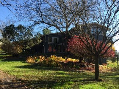 Marshall Single Family Home For Sale: 2069 County Road T