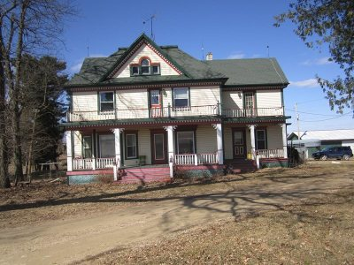 Sauk County Single Family Home For Sale: E7014 County Road Pf