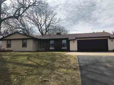 Green County Single Family Home For Sale: N6099 Hwy 59