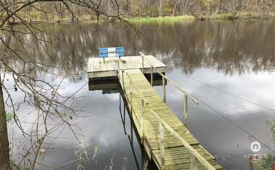 Iowa County Single Family Home For Sale: 610 Lakeshore Dr