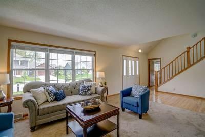 Windsor Single Family Home For Sale: 4523 Melwood Ln
