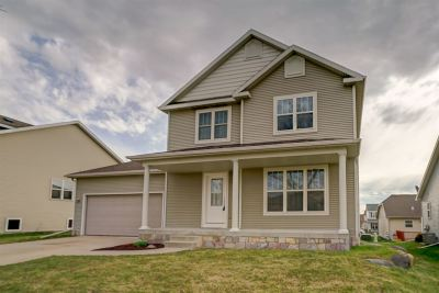 Madison Single Family Home For Sale: 215 Red Birch Run