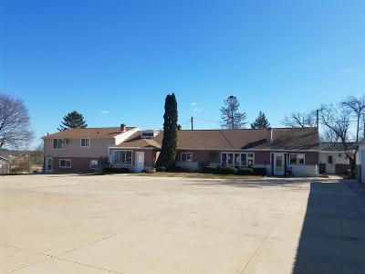 Columbia County Multi Family Home For Sale: 1150 Waterloo St