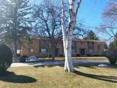 Columbus Multi Family Home For Sale: 1116 Waterloo St