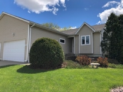 Iowa County Condo/Townhouse For Sale: 325 Redruth Dr