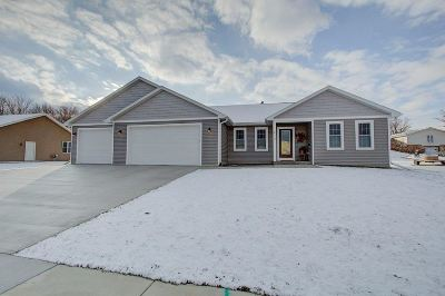 Dodge County Single Family Home For Sale: 312 Forest St