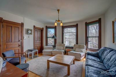Madison Condo/Townhouse For Sale: 904 Spaight St #2