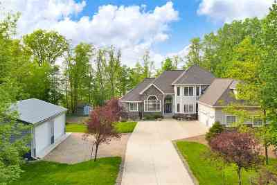Arkdale Single Family Home For Sale: 1874 Badger Ct