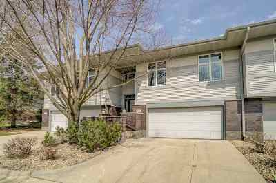 Madison Condo/Townhouse For Sale: 15 Deer Point Tr