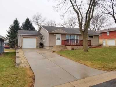 Green County Single Family Home For Sale: 313 13th Ave