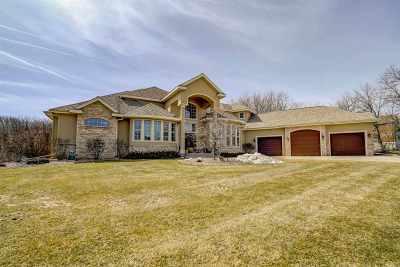 Verona Single Family Home For Sale: 3235 Saracen Way