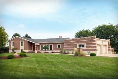 McFarland Single Family Home For Sale: 5102 Meinders Rd