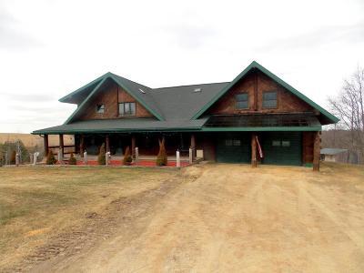 Potosi Single Family Home For Sale: 6790 Allbee Ln