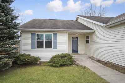 Columbia County Single Family Home For Sale: 457 Colby Blvd