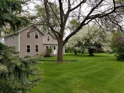 Marshall Single Family Home For Sale: 1926 Hwy 19