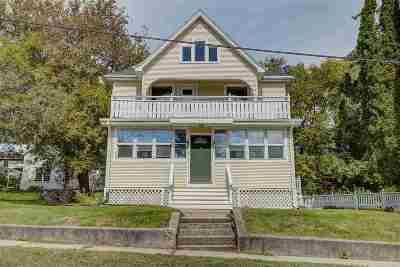 Stoughton Multi Family Home For Sale: 200 Forton St