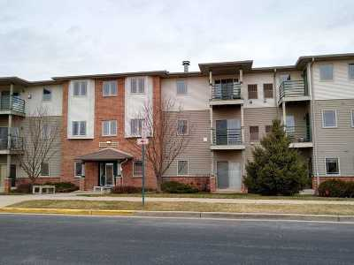 Verona Condo/Townhouse For Sale: 102 Prairie Heights Dr #417