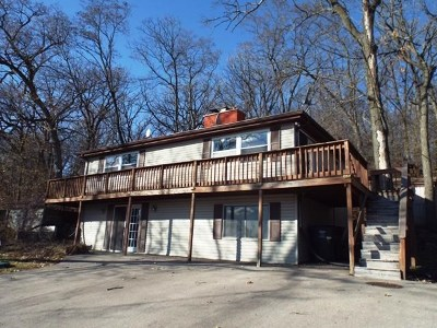 Walworth County Multi Family Home For Sale: N7407 Kettle Moraine Dr