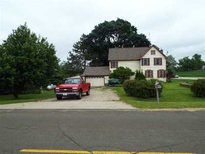 Cottage Grove Single Family Home For Sale: 1644 Nora Rd
