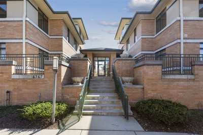 Middleton Condo/Townhouse For Sale: 6767 Frank Lloyd Wright Ave #202