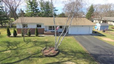 Windsor Single Family Home For Sale: 4407 Curry Ln