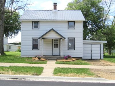 Green County Single Family Home For Sale: 915 30th Ave