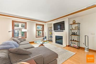 Madison Condo/Townhouse For Sale: 123 W Washington Ave #802
