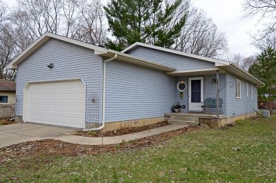 Sauk City WI Single Family Home For Sale: $227,900
