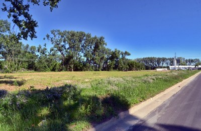 Madison Residential Lots & Land For Sale: 1018 & 1034 Walsh Rd