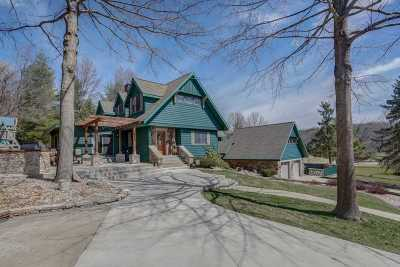 Cottage Grove Single Family Home For Sale: 4075 Vilas Rd