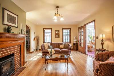 Madison Single Family Home For Sale: 2706 Milwaukee St