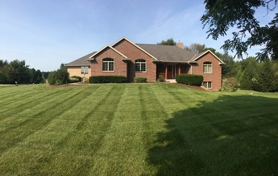 Evansville Single Family Home For Sale: 13224 W Travis Trace