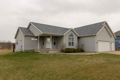 Columbia County Single Family Home For Sale: 321 Park St