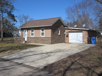 Green County Single Family Home For Sale: 503 14th St