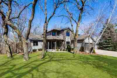 Sun Prairie Single Family Home For Sale: 1772 Chadsworth Dr