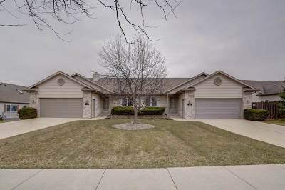 Sun Prairie Multi Family Home For Sale: 469-479 N Westmount Dr