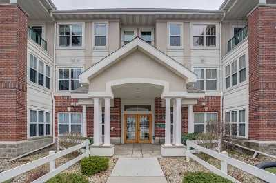 Middleton Condo/Townhouse For Sale: 8530 Greenway Blvd #210