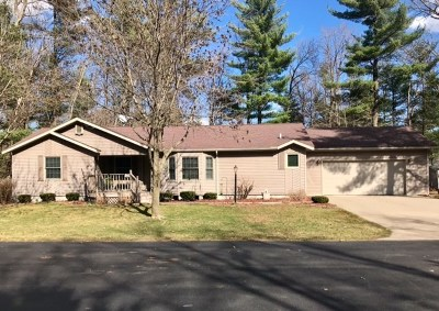 Sauk County Single Family Home For Sale: 160 Cambrian Dr