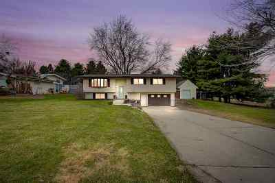 Cottage Grove Single Family Home For Sale: 2706 Nightingale Ln