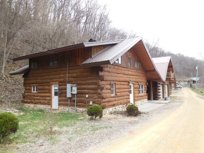 Cassville Single Family Home For Sale: 6140 Brewery Hollow Rd